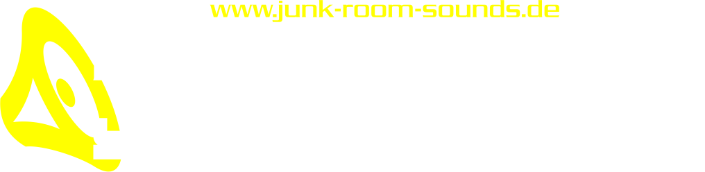 Junk Room Sounds